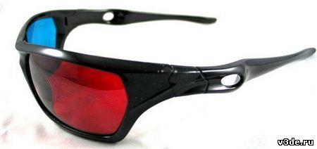 Видео купить 3d очки в казани недорого